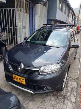 Renault Sandero Stepway ¡EXCELENTE ESTADO!