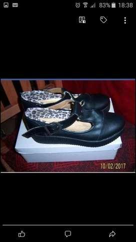 Zapatos Nuevos 37