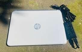 Portatil HP con solido