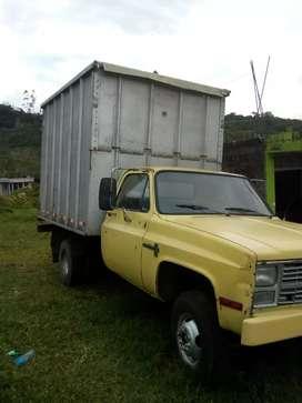 Vendo Chevrolet c 30