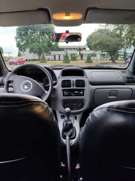 Vendo Renault Clio Style 2017 Dya