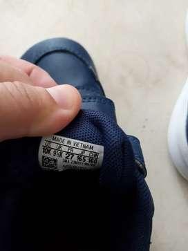 Zapatos adidas 27 originales