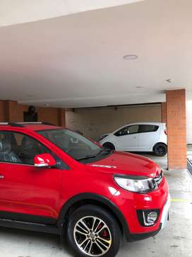 Great Wall Haval M4 2019