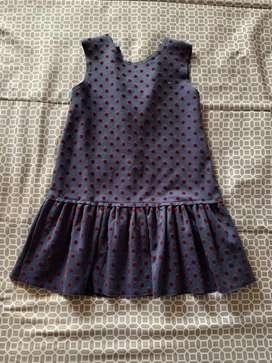 Se vende vestido como nuevo marca epk