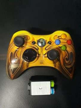 Control Xbox 360 Ed especial