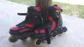 Vendo Rollers regulables