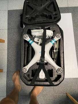 Vendo Drone Phantom 3 standar