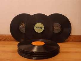 30 discos vinilos