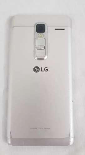 LG zero vendo o permuto