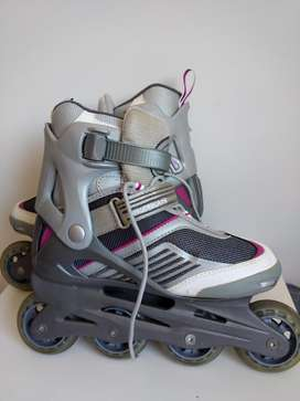 Rollers Mujer Rollerblade 38