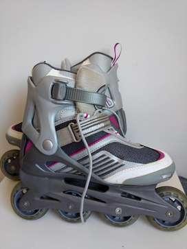 Rollers Mujer Rollerblade 38