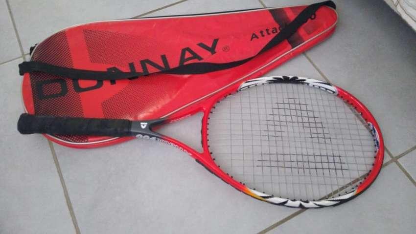 Raqueta Tenis Donnay Atack 0