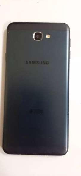 Vendo Samsung J7 prime 10/10