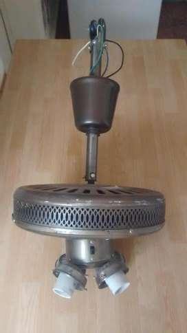 Motor ventilador de techo