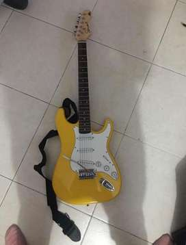 Guitarra electrica original