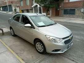 Vendo auto nuevo uso personal