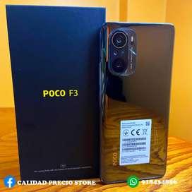 POCO F3 (6/128 GB)