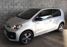 Volkswagen Up! 1.0 Pepper 101cv
