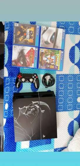 PS4 Limited Edition Star Wars *Battlefront*