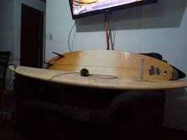 Remato Tabla Surf Wayo 6 pulgadas