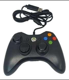 Control Xbox 360 y PC-Pago Contraentrega
