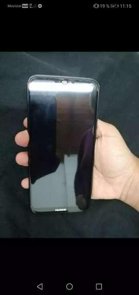 Vendo o cambio Huawei p20 litte por iPhone 6s