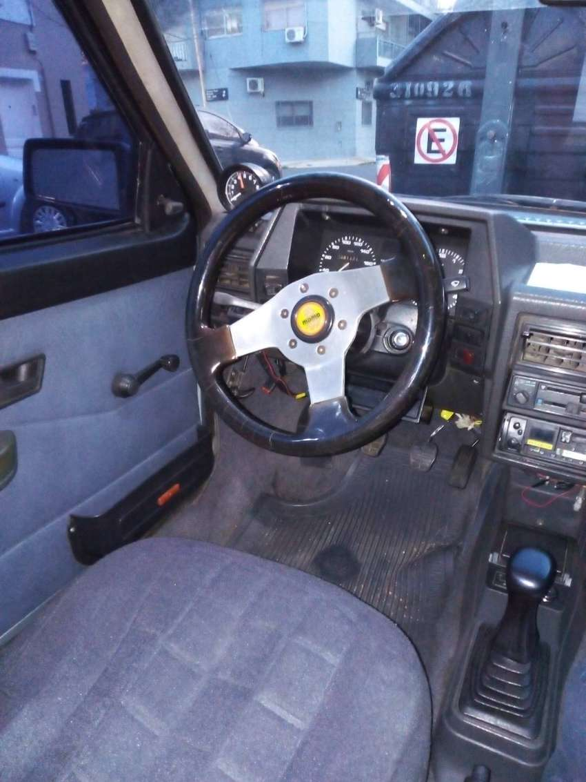 VW Gacel GL/87, Titular, Buen estado,