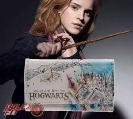 Billetera Harry Potter