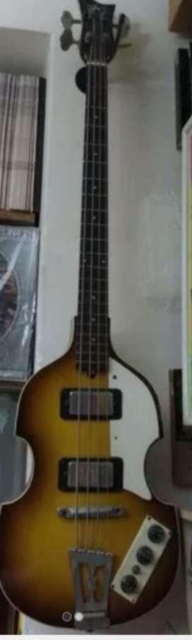 bajo Faim Violin