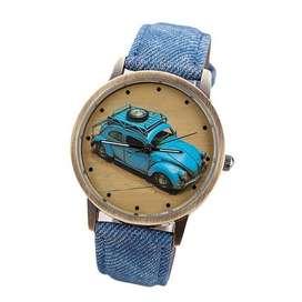 Relojes Volskwagen Unisex