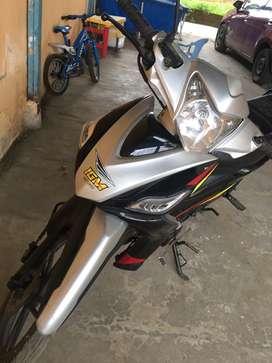 Se vende moto IGM