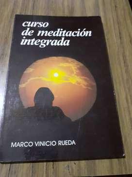 curso de meditacion integrada marco vinicio rueda