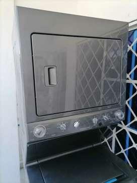 Lavadora-secadora.