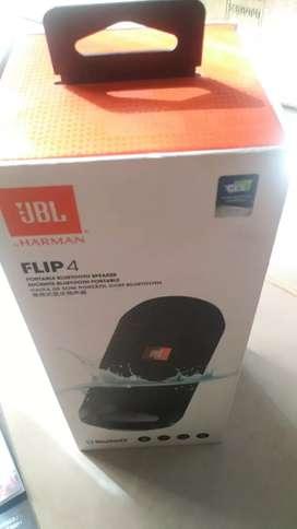 Vendo JBL flip 4