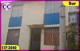 CxC Venta Casa, El Conde, Exp. 3540