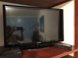"""Samsung TV de 32"""""""