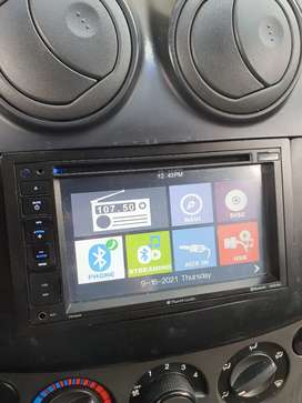 "Radio 7"" planetaudio"