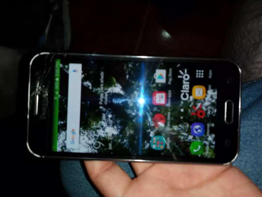 Samsung j2 estado 9/10 0