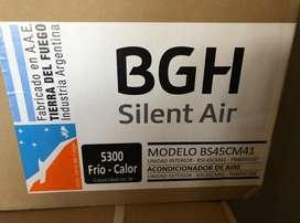 Aire Acond Friocalor Bgh 5300 Nuevo