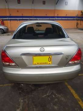 Nissan Almera Venta 2008