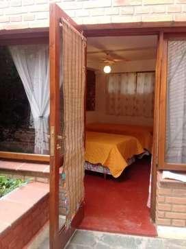 ek36 - Departamento para 2 a 4 personas con pileta y cochera en San Salvador De Jujuy