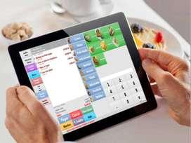 Software POS Restaurante Bar Cafe Food Truck Comida Rapida Ventas Facturacion Inventario