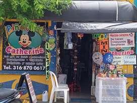 Se vende negocio yotoco