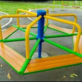 parques y atracciones infantiles
