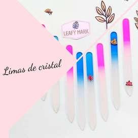 Limas De Cristal