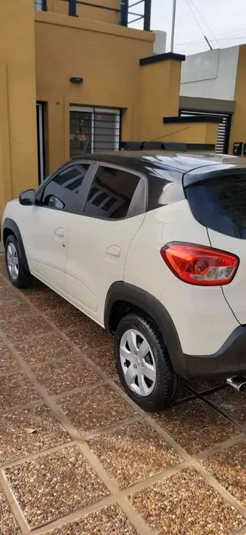 Vendo Kwid 2018 iconic Full Full 0