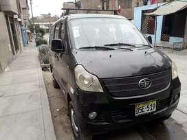 Minivan Faw v70