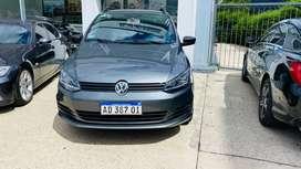 Volkswagen  Suran.