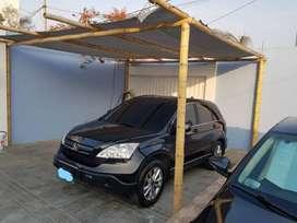 Honda CRV 2008 4x2 Automatica