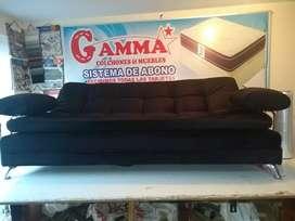 Sofacama reclinables modernos